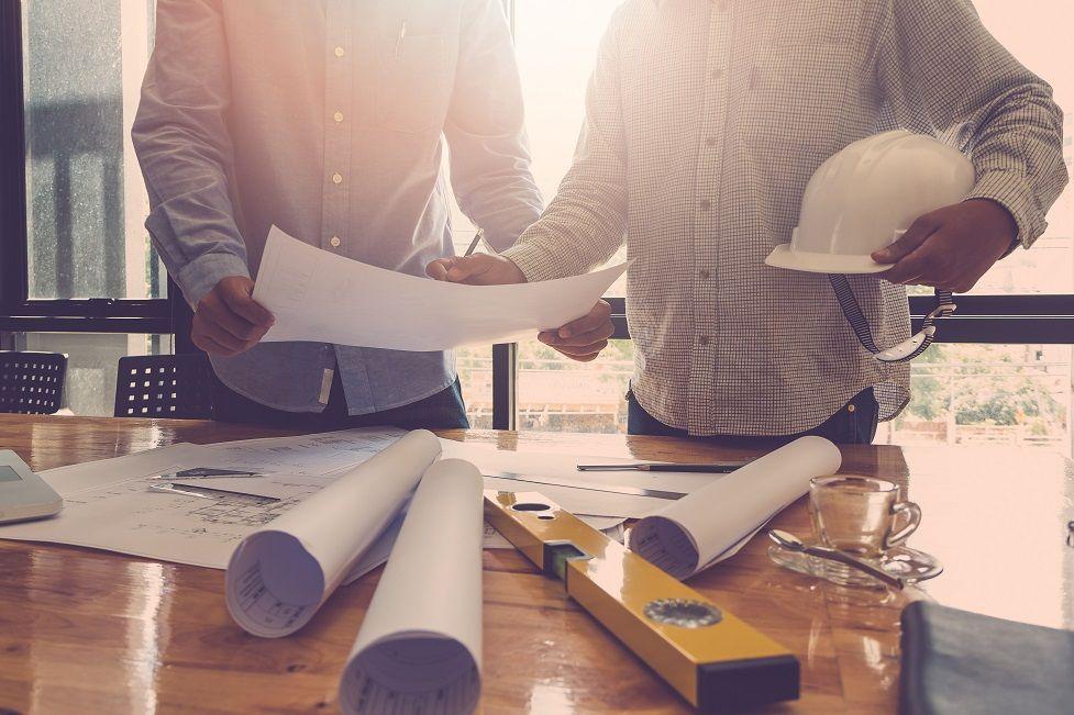 construire un immeuble
