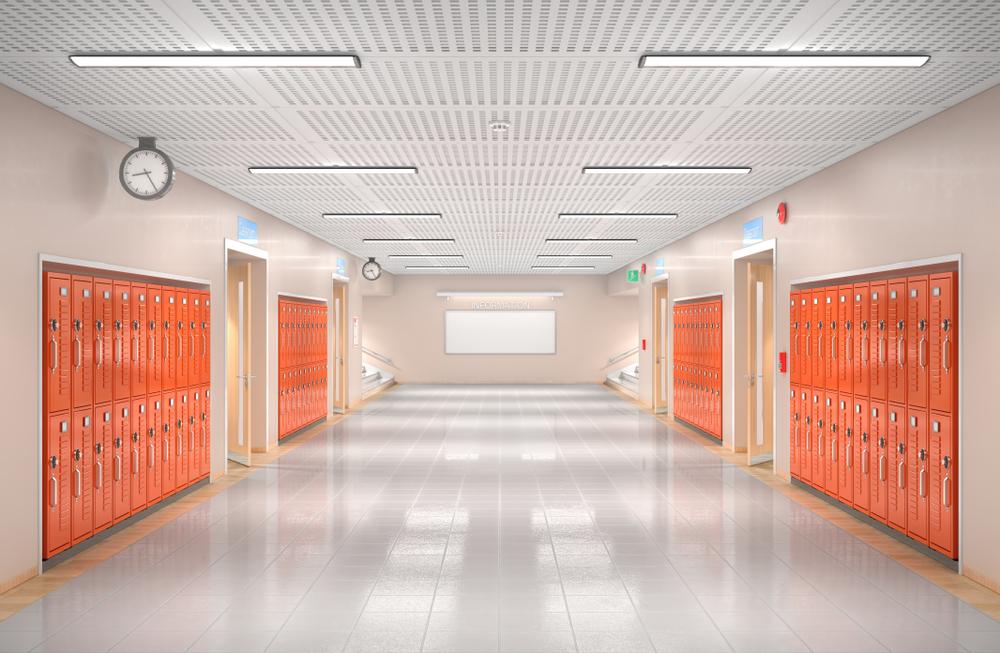 construire un établissement scolaire