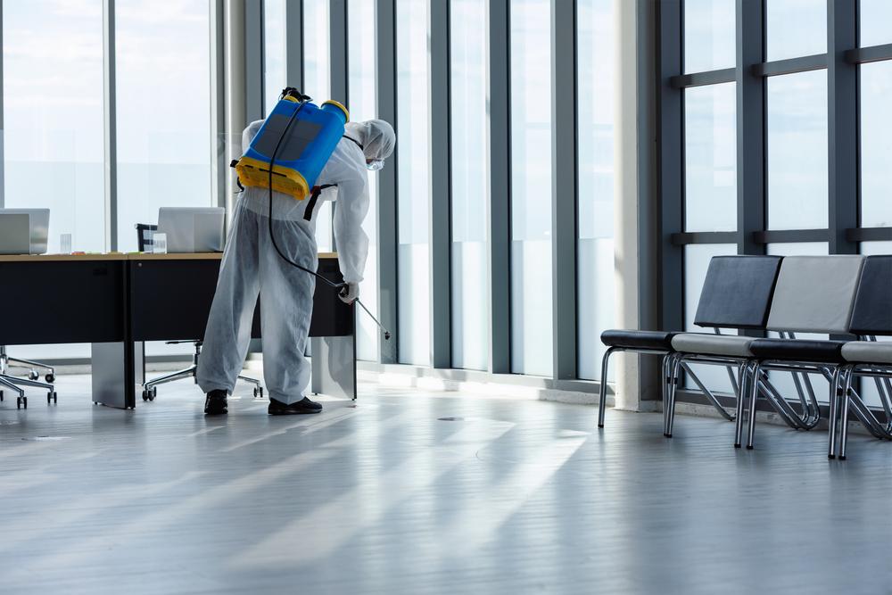 Quelques conseils pour assainir les espaces de travail en entreprise